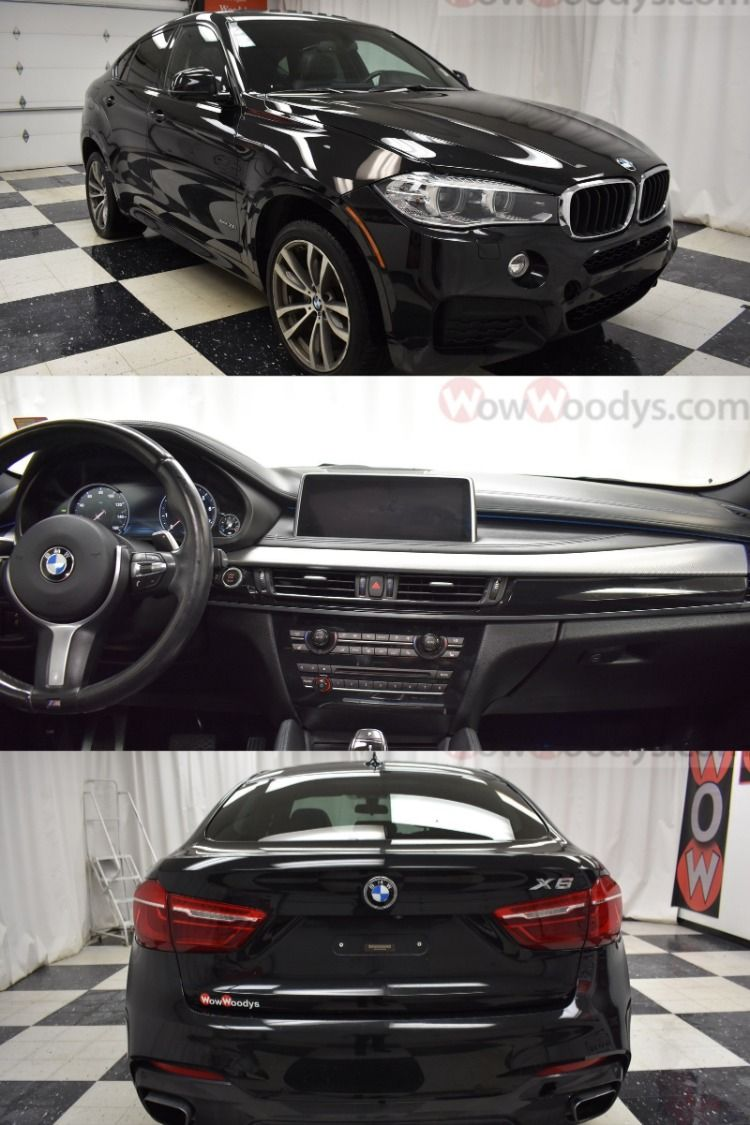 New Used Cars For Sale In Chillicothe Near Kansas City Mo In 2020 Bmw Bmw X6 Automotive Group