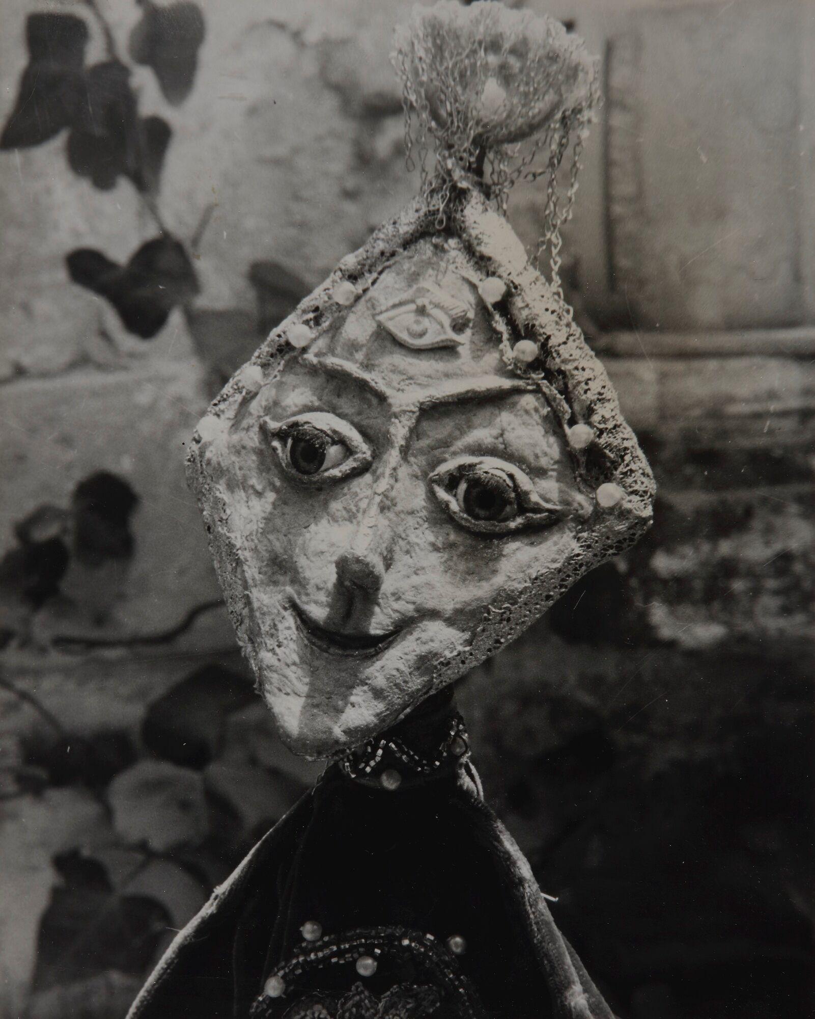 Horna, Kati La Muñeca (the Dol
