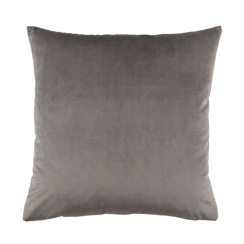 Luna Grey - Cushion - Curtain Studio buy curtains online ...