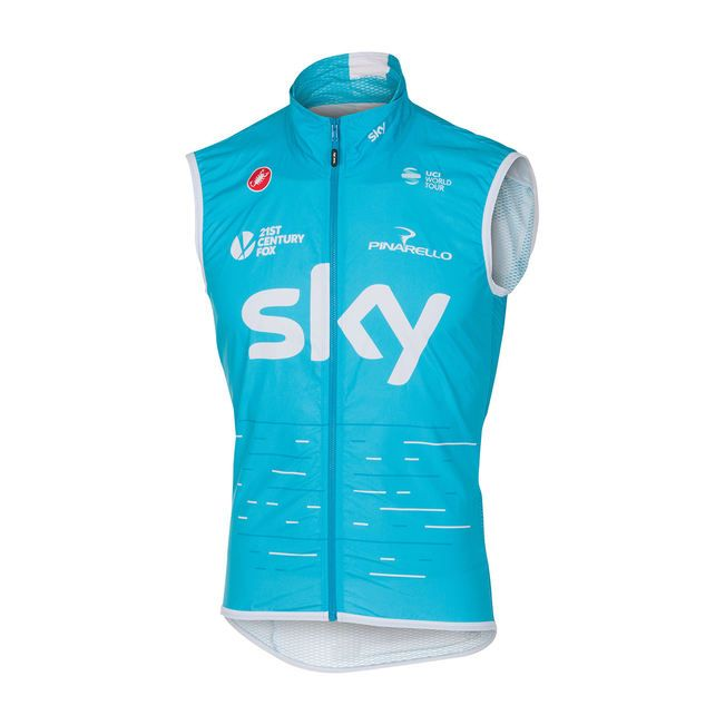 a02a27161 PRO LIGHT WIND VEST