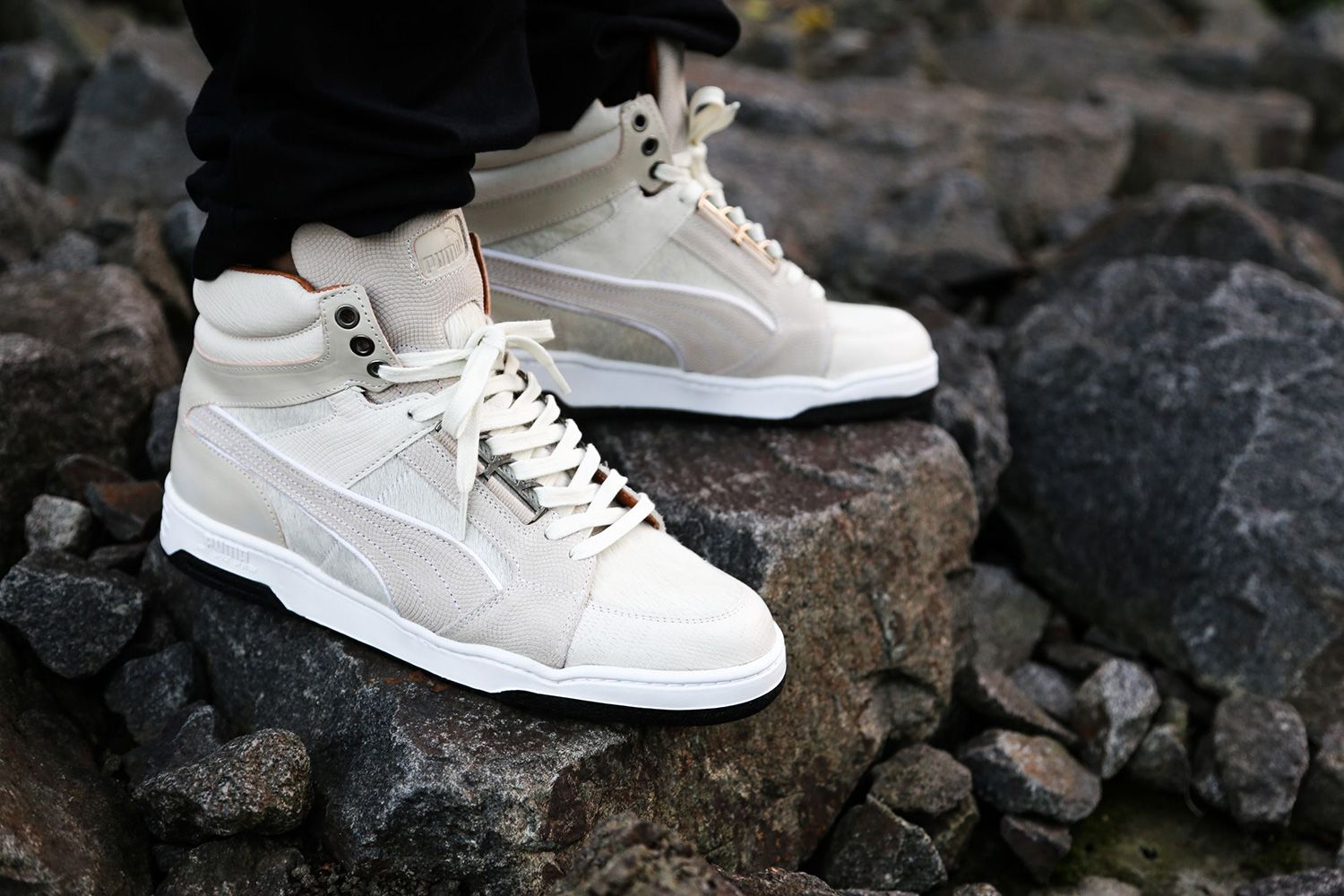 PUMA's New Rider Pack Is a Reminder That You Can't Beat the