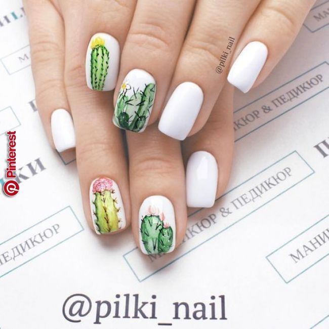 Summer Nails Nails Verano Nail Colors Beach Color Nails