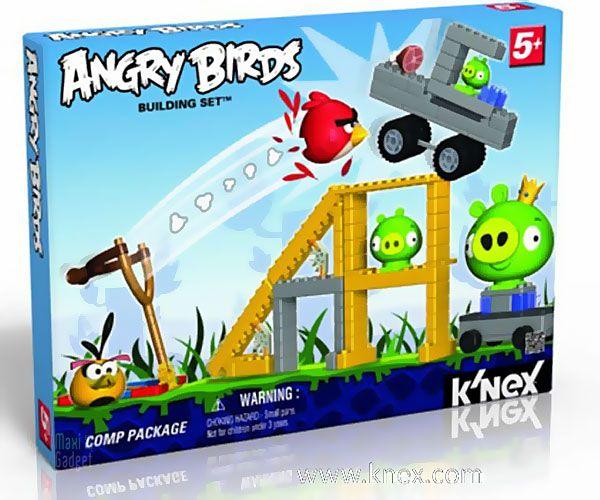 jeu angry