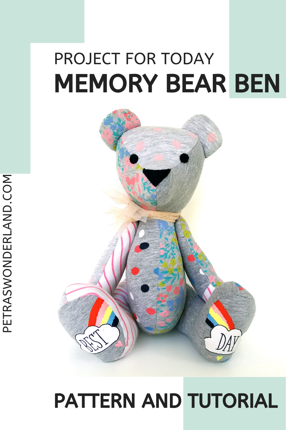 PDF Memory Bears Sewing Business Manual Ebook How to Start a Memory Bear and Sentimental Sewing Book