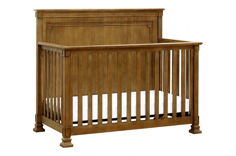 Best Nelson 4 In 1 Crib Convertible Crib Cribs Baby 640 x 480