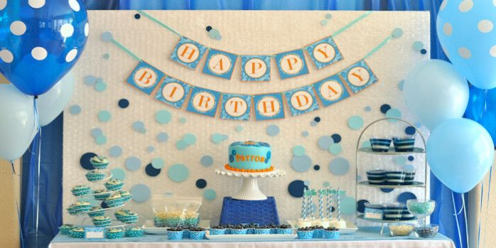 Birthday Party Decorator And Planner In Dhaka Bangladesh