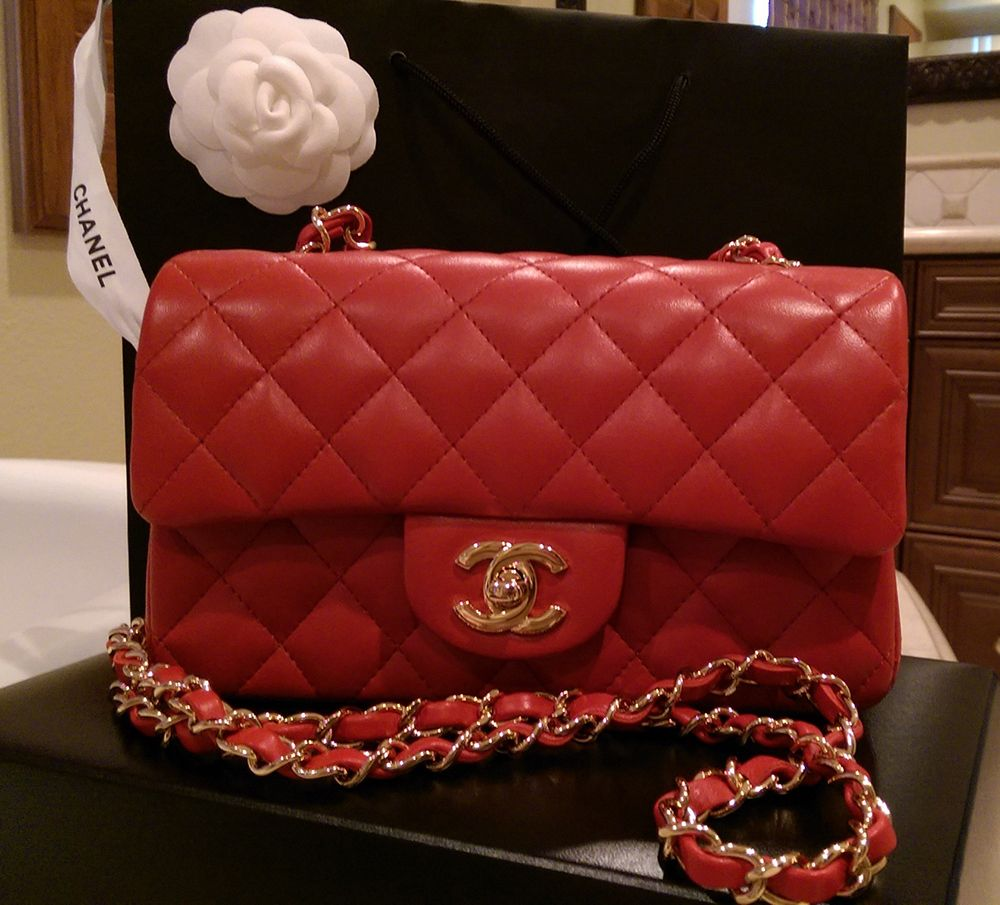 14ad8a2985e4 Itty-Bitty Chanel Mini Bags Have Captured the Hearts of Our PurseForum  Members