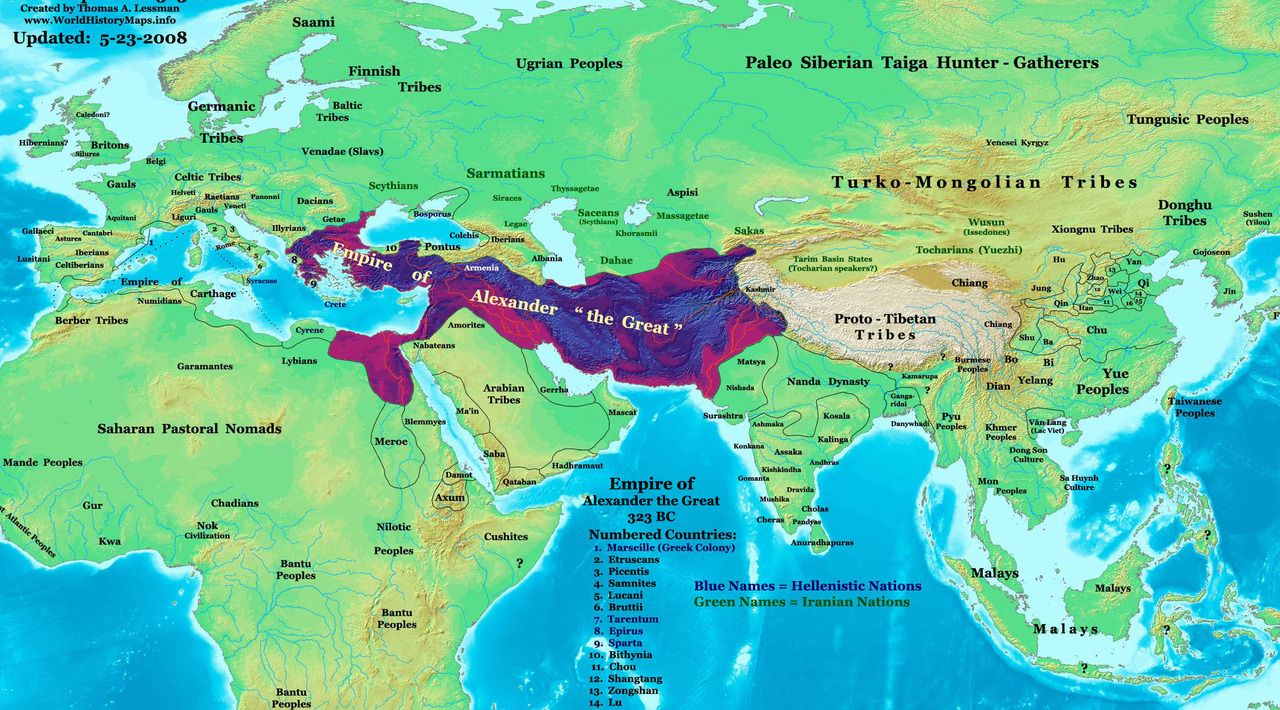 Map of Afro-Eurasia in 320s BC, with an emphasis on ... Map Of Afro Eurasia on map of ur, map of british isles, map of european russia, map of australia, map of antarctica, map of eurasia with countries, map of americas, map of northern eurasia countries, map of africa, map of continent, map of oceania, map of eurasia only,