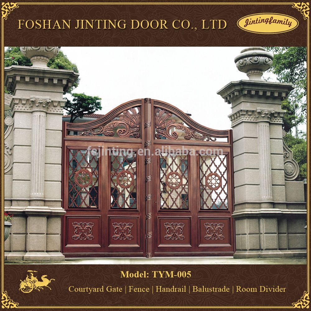 Top quality indian house main gate designs buy indian for Main gate door design