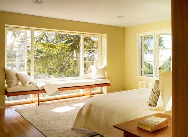 43 Coole Schlafzimmer Farbpalette Tipps - bunter Blickpunkt ...
