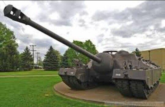 Howitzer tank | American Army Tanks, Halftracks, & other