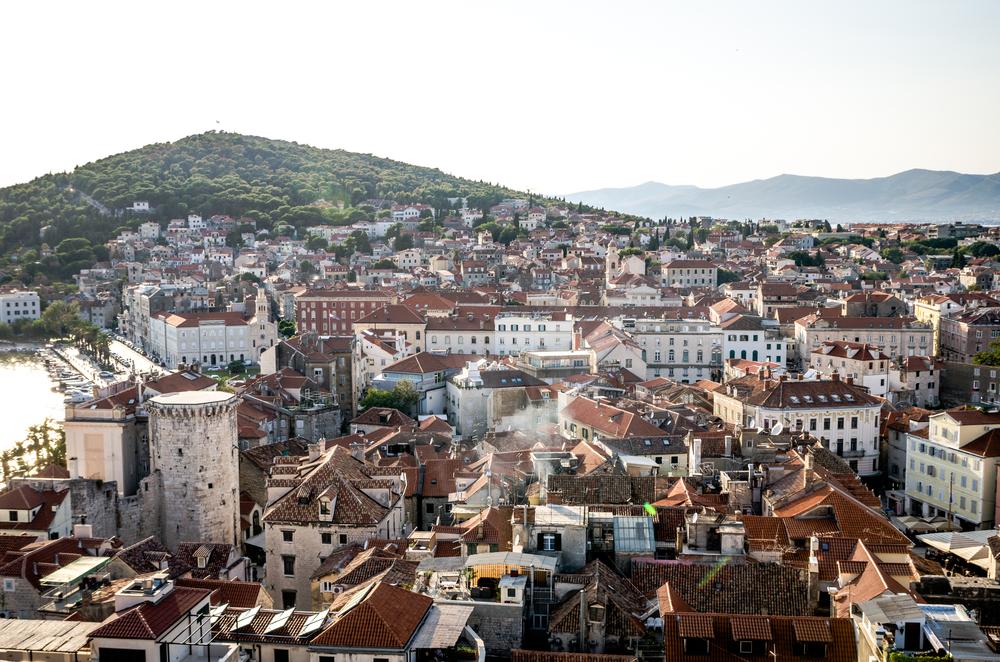 Visite De Split Un Incontournable En Croatie En 2020 Croatie Parc Naturel Visite