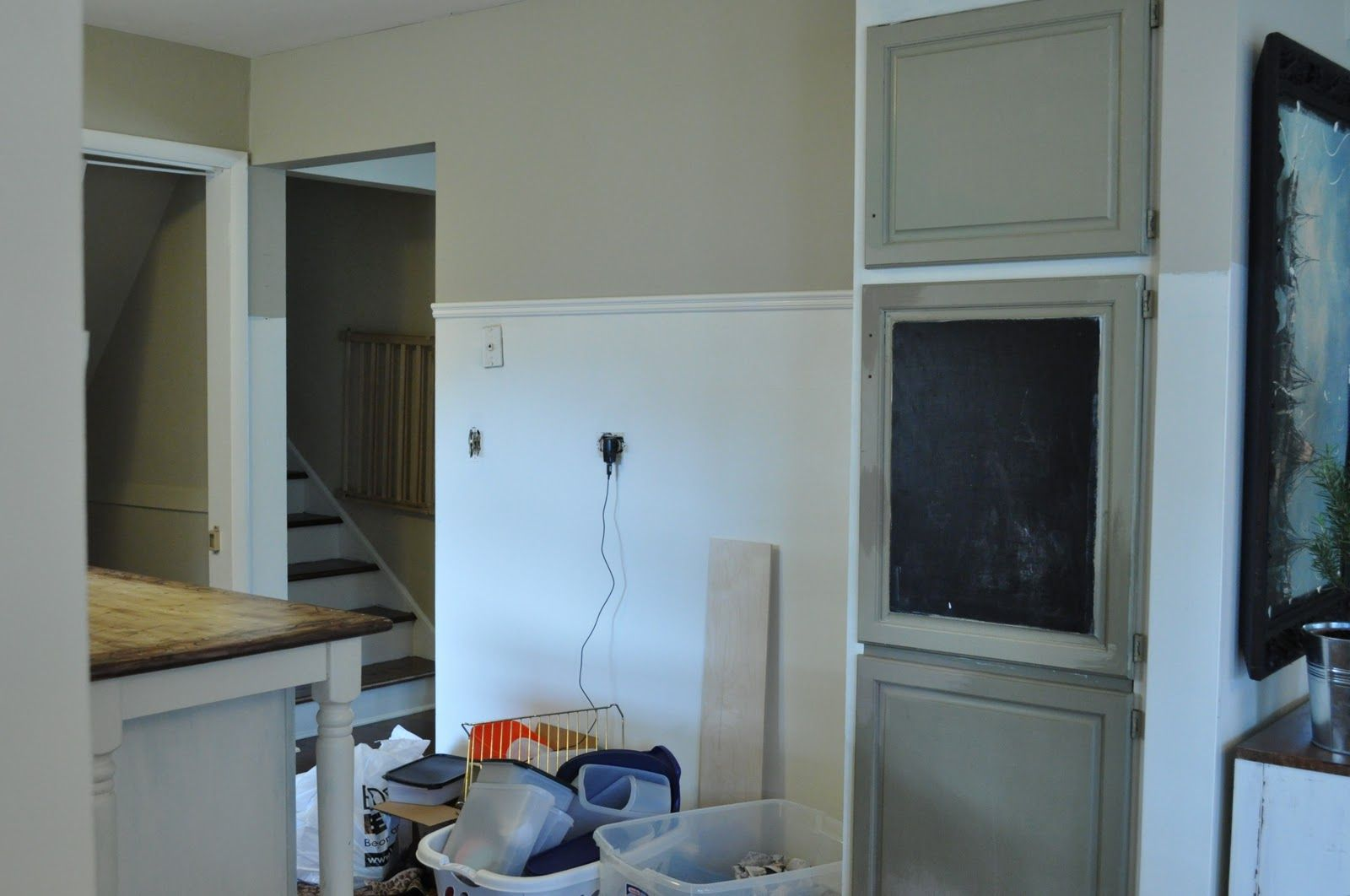 a complete kitchen remodel for about $12,000 | house remodels ...