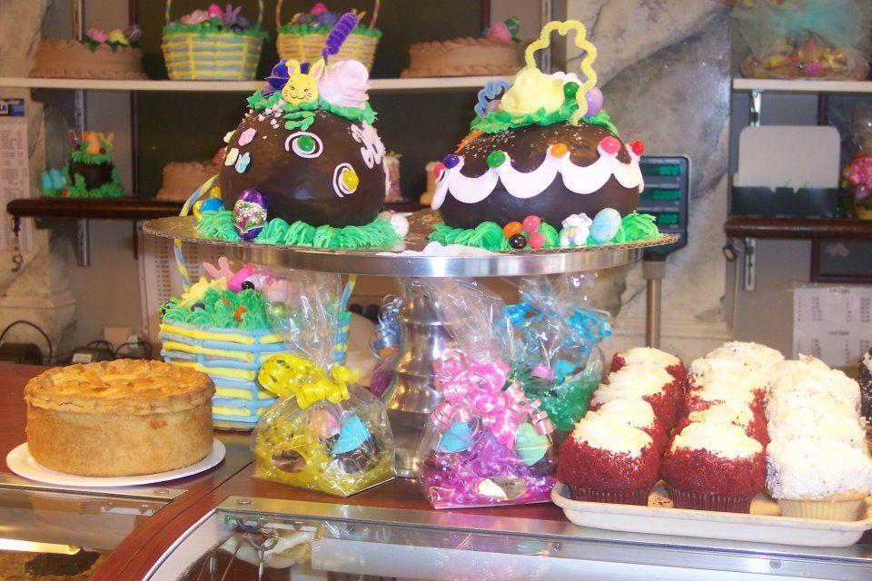 Best bakeries isgro pasticceria philadelphia paits