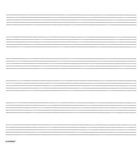 blank staff paper Piano, trumpet, and saxophone Pinterest - blank line paper