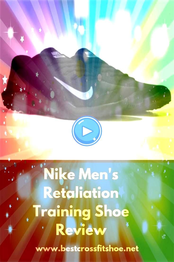 TR Review The Best Nike Training Shoes Review of the Nike Mens Retaliation TR training shoes and TR 2 Theyre ideal for gym workouts CrossFits HIIT and more Are they one o...