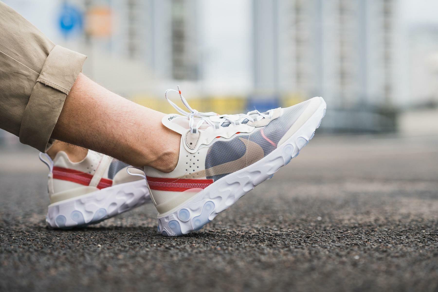 Nike React Element 87 | Sneakers, Mens