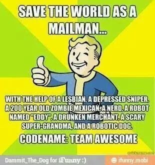 Team awesome war war never changes pinterest fallout gaming fallout funny voltagebd Image collections