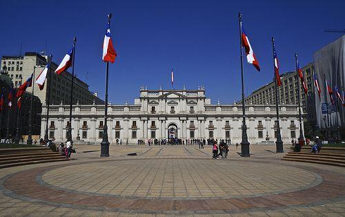 Chile 203 años