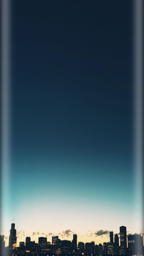 2 5d Curved Edge Effect On Full Hd Wallpapers For Mobile Phones And