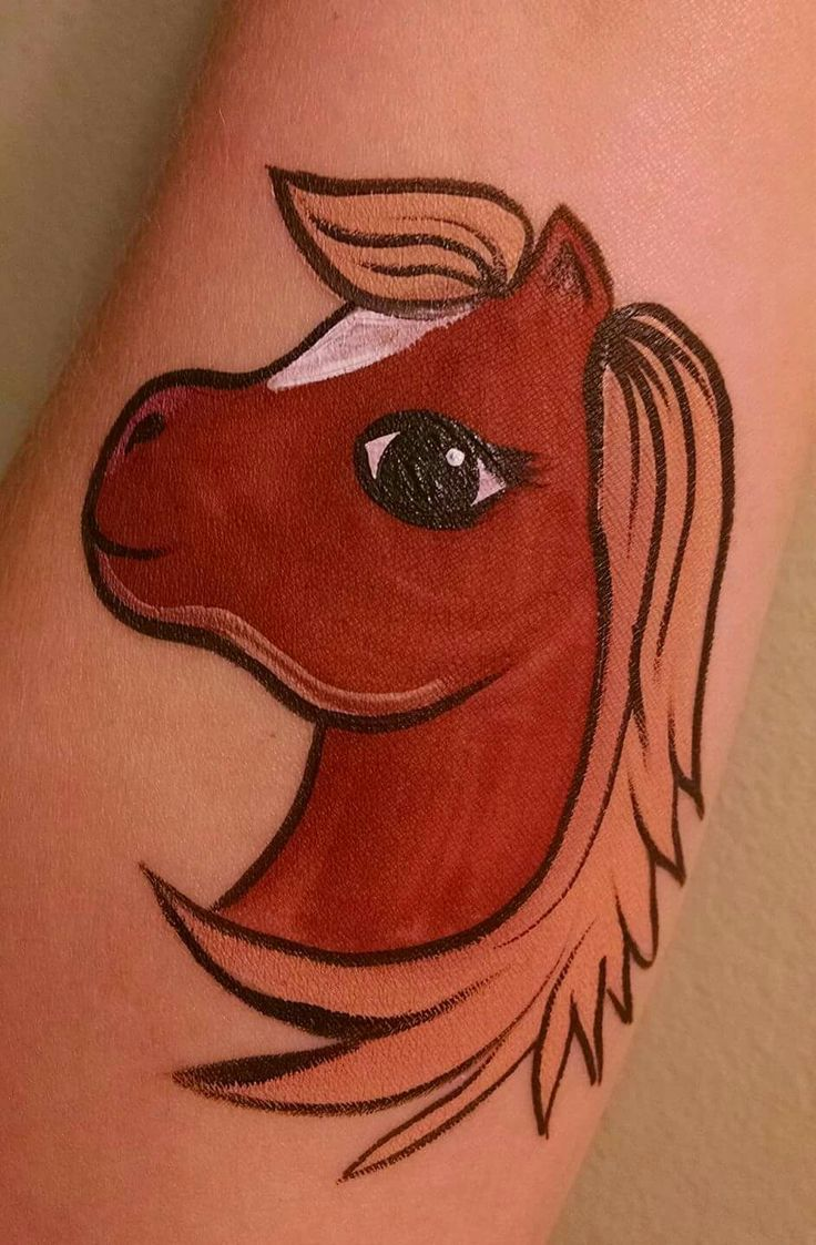 Pin von Shannon Harvey auf Face paint henna ...