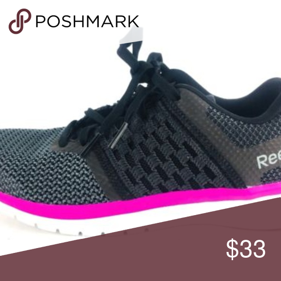 9560d9fc1789e1 Reebok PT Prime Runner Shoe SZ 6 Memory Tech LT You are purchasing a  women s Reebok prime runner shoes. Size  6 Preowned great condition no  damage.