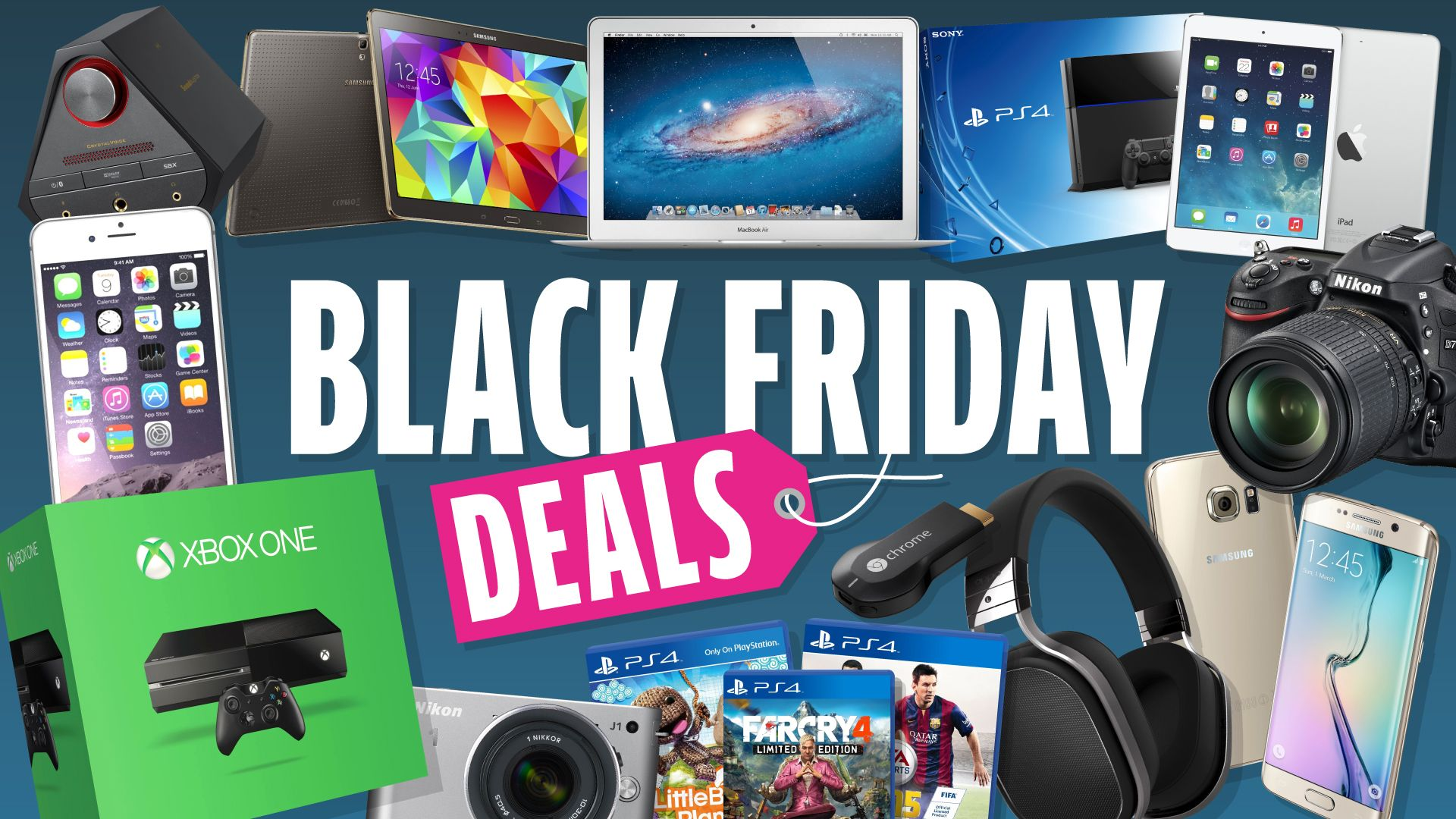 The Best Black Friday Deals 2020 All The Best Early Sales Black Friday Walmart Black Friday Black Friday Uk