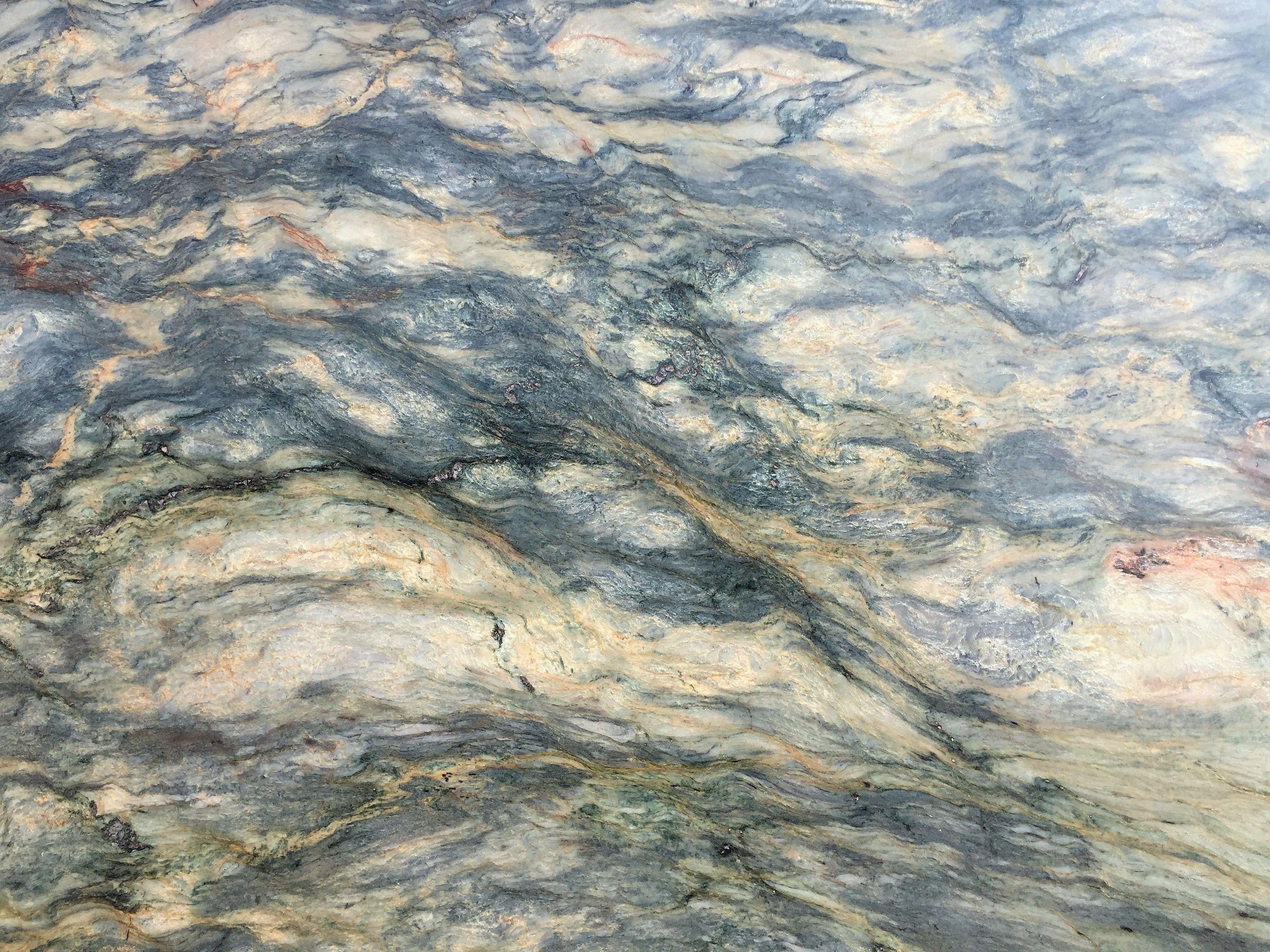 Blue Fusion Quartzite Quartzite Countertops Granite Stone Granite Countertops