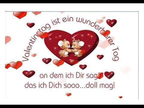 Zauberhafte Valentinstag Grüße Liebe Grüße Für Dich