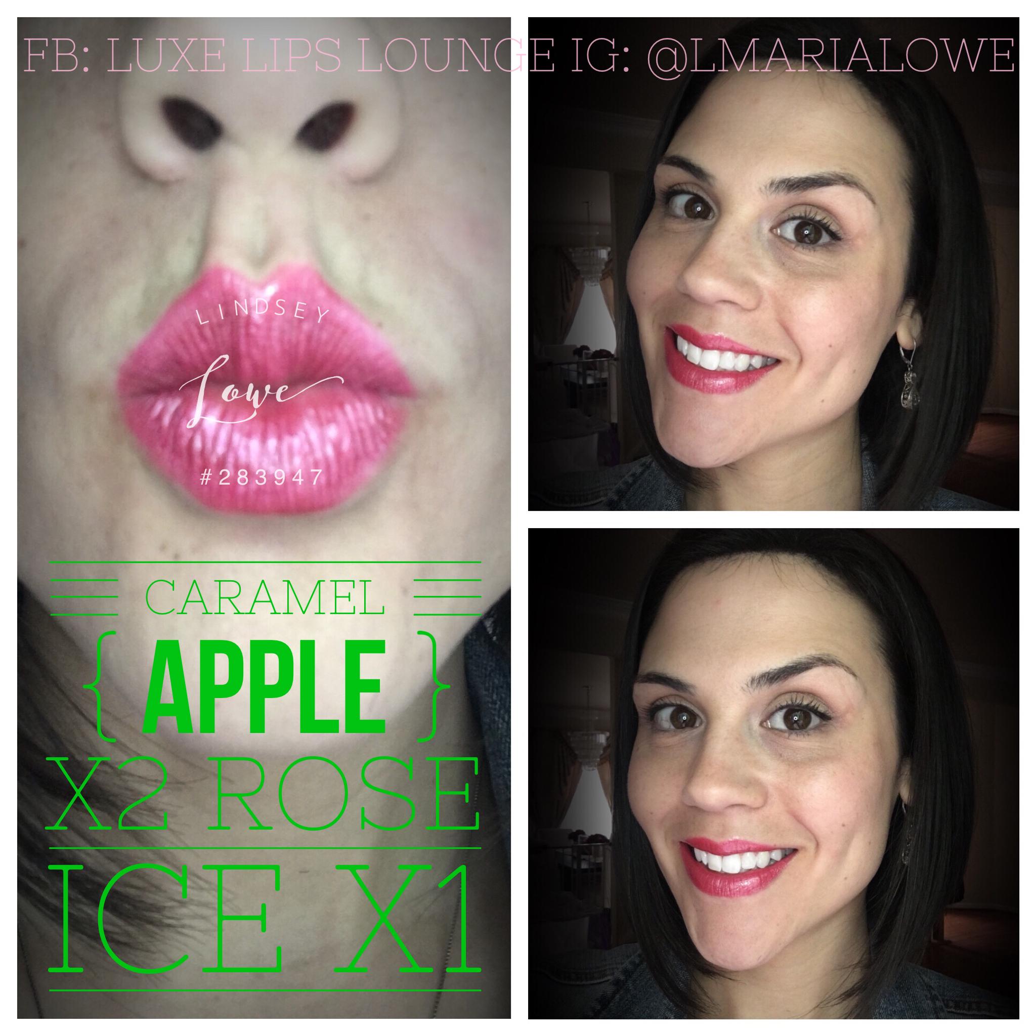 #pretty #spring #pink 💄💙💕 #coloroftheday #caramelapple #roseice #love #fun #makeup #play #mybusiness #hustle #idgt #boba #madeinamerica #armywife #americandream #bossbabe #glutenfree #waxfree #leadfree #vegan #happy #nottestedonanimals #gorgeous #lipstick #skincare #joinme