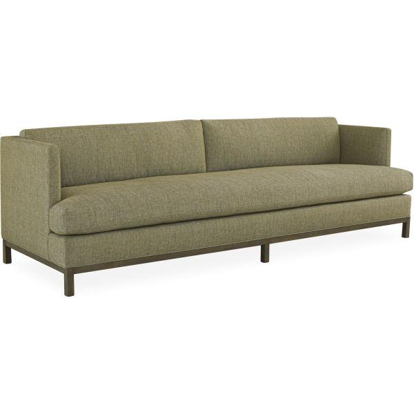 Lee Industries 3893 44 Extra Long Sofa In 2020 Long Sofa Sofa
