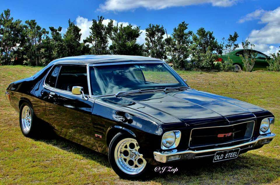 Pin by Guy Sinequan on Cars (With images) | Aussie muscle ...