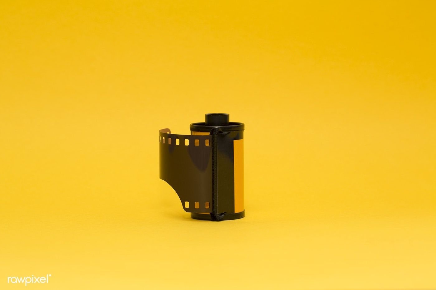 Roll of 35mm film   free image by rawpixel com / Markus