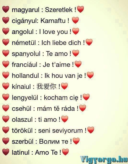 német szerelmes idézetek magyarul Pin on Love pictures