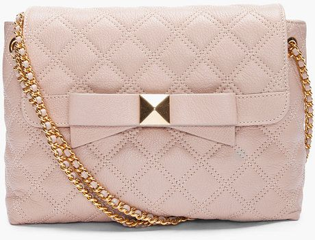 Marc Jacobs Lindy bag