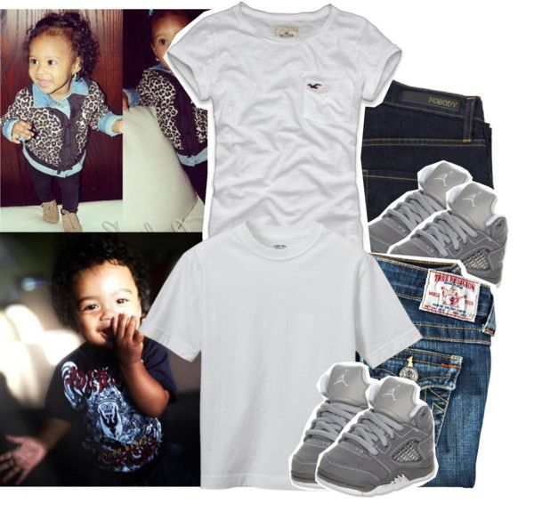 """""""- Twins"""" by skittlez-wifey ❤ liked on Polyvore"""