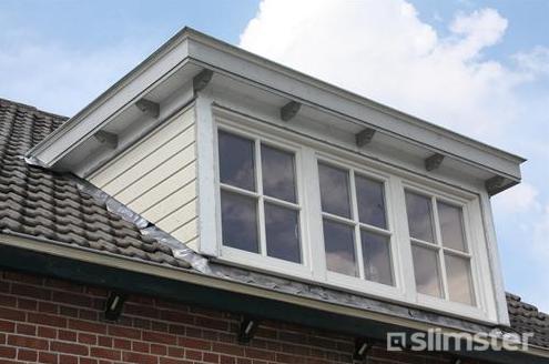 Houten dakkapel prijzen (With images) Dormer windows