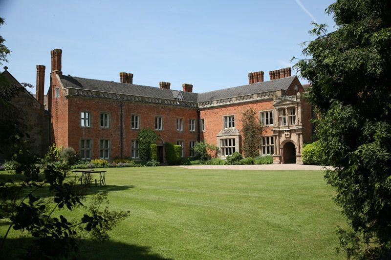 Grafton Manor 163 163 163 Likely Birthplace Of Elizabeth Woodville