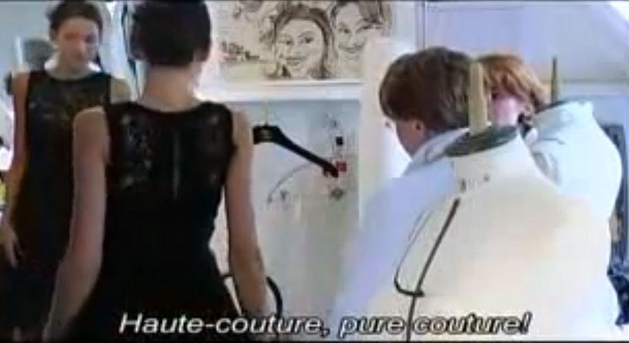 documentales mundo de la moda