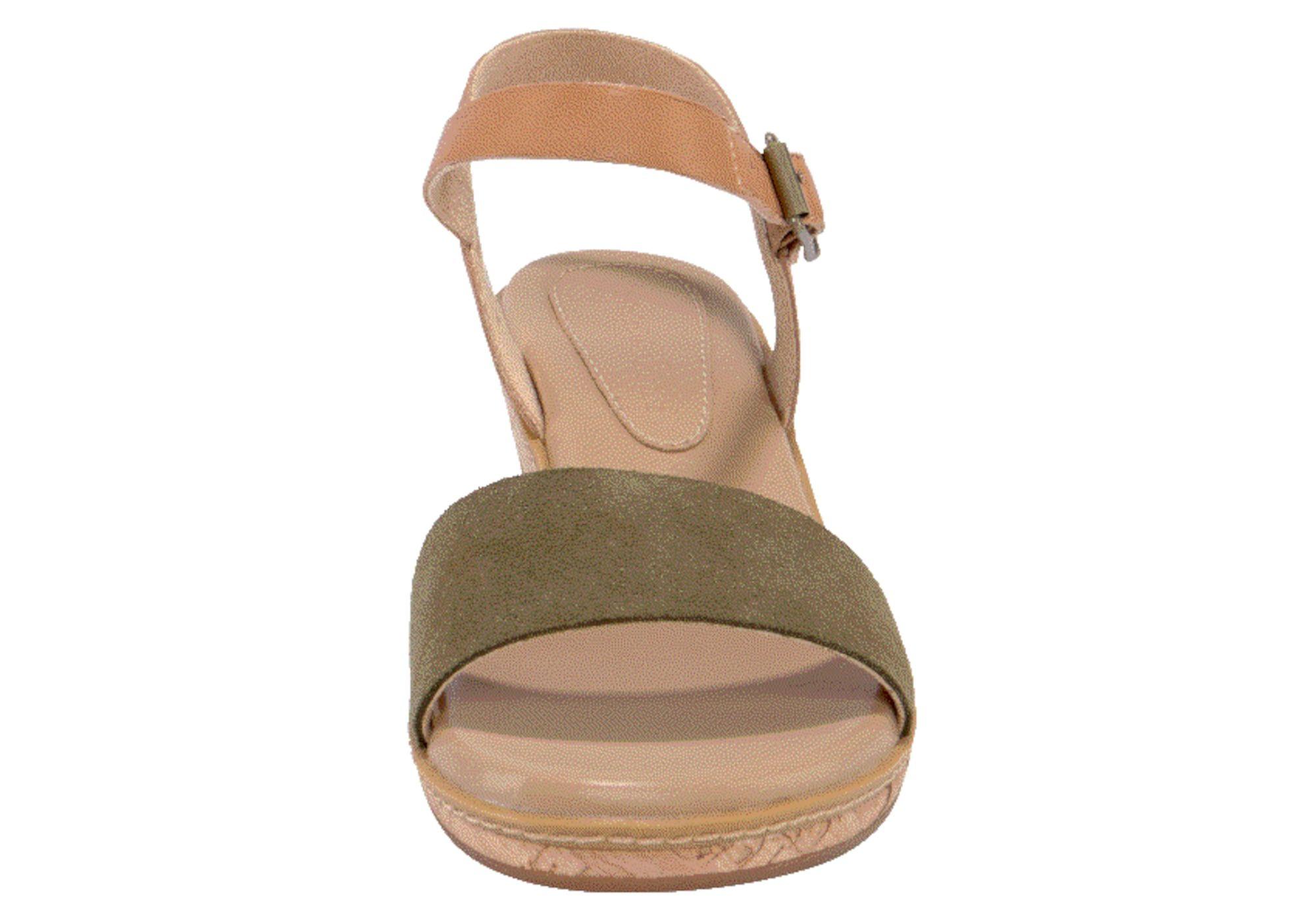 about you timperland sandale damen