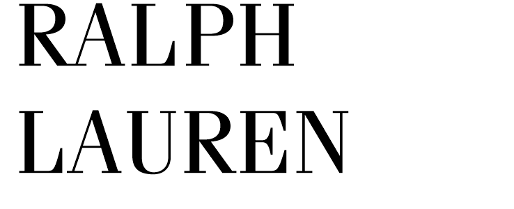 itc fenice regular fonts com font pinterest fonts modern rh pinterest co uk font used in ralph lauren logo ralph lauren polo font