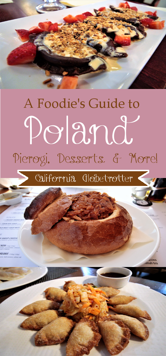 Photo of A Foodie's Guide to Eating in Poland
