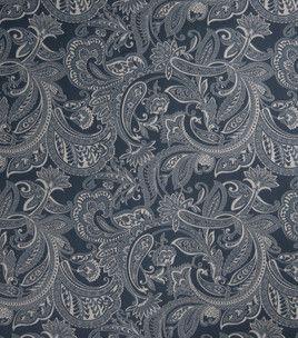 Upholstery Fabric- Eaton Square District Indigo: upholstery fabric: home decor fabric: fabric: Shop | Joann.com
