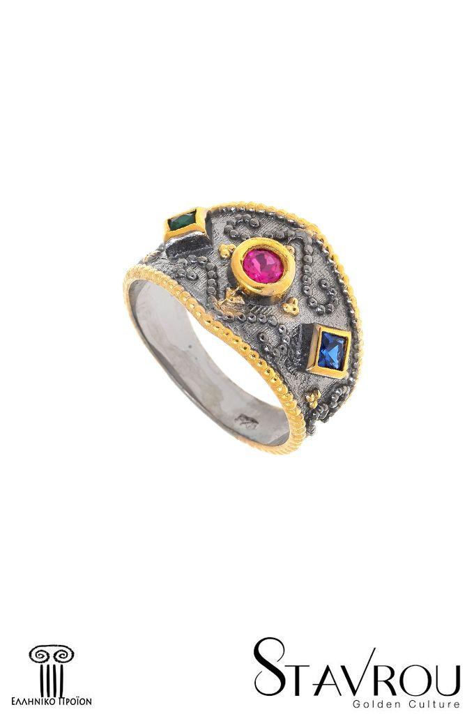 Γυναικείο δαχτυλίδι 0ca571b31c6