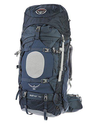d125f6e7d1 Osprey Aether 70 Backpack - Men s