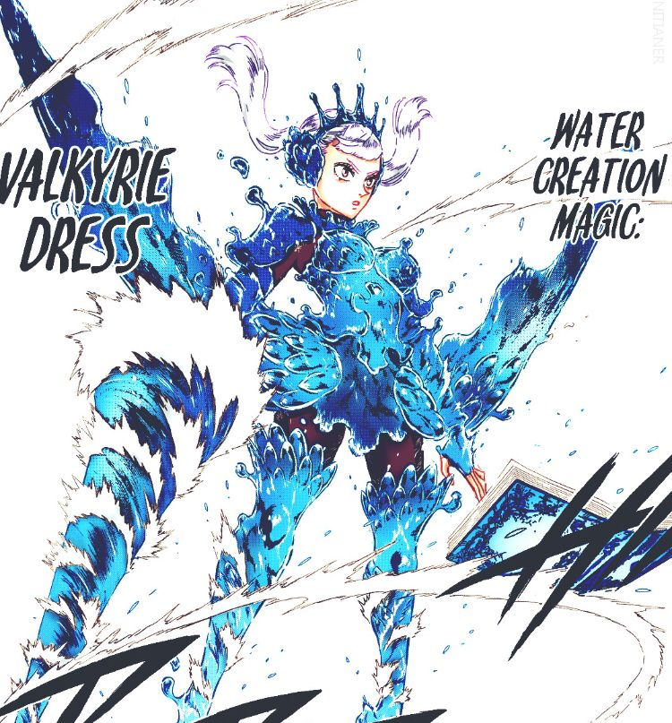 Pin By Mikayla Spain On Black Clover Black Clover Manga Black Clover Anime Clover