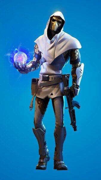 Fortnite Chapter 2 Fusion Season 1 4k Hd Mobile Smartphone And Pc