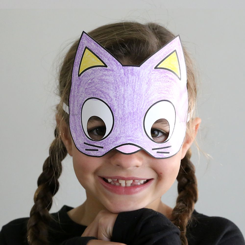 Expensive Masks For Halloween.Halloween Masks To Print And Color It S Always Autumn Halloween Photo Props Printable Halloween Masks Classroom Halloween Party