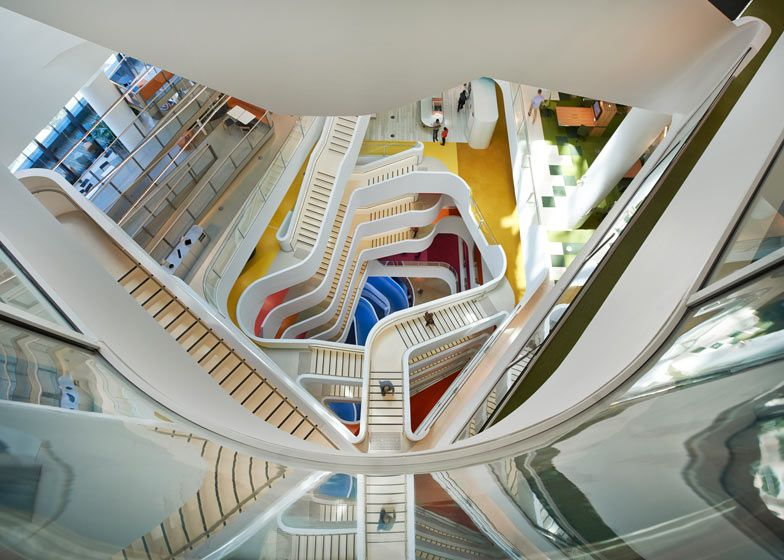 Shortlist announced for Inside Awards 2015 World Interior of the Year.