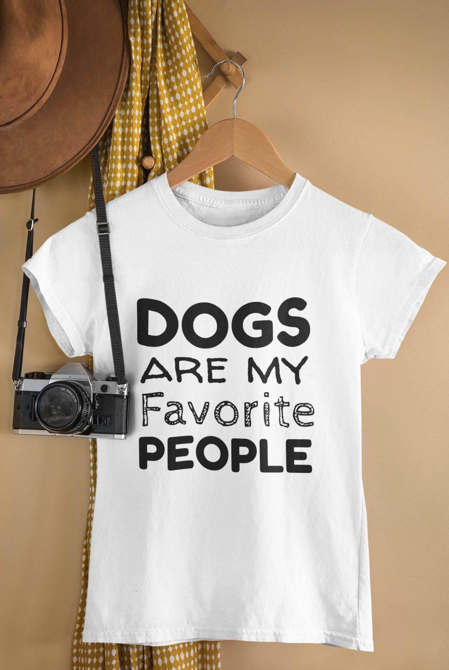 Dogs Are My Favorite People T Shirt Dog Lover Tees Dog Etsy Lover Tee Dog Lover Tee T Shirts For Women